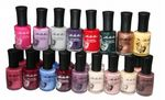 24 x Me Me Me Long Lasting Gloss Nail Polish | 16 Shades | RRP £120 | Wholesale